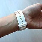 Смарт-годинник Garmin Vivoactive 3 Rosegold with White Band з білим ремінцем, фото 10