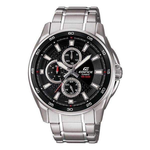 Мужские часы Casio EF-334D-1AVEF