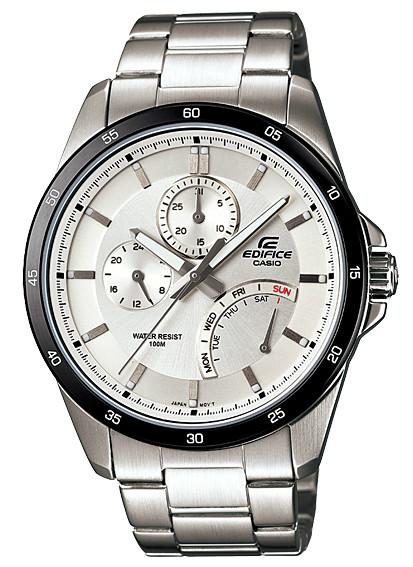 Мужские часы Casio EF-341D-7AVDF