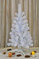 """Ёлка белая """"Жемчужина"""" искусственная новогодняя, рождественская ."""