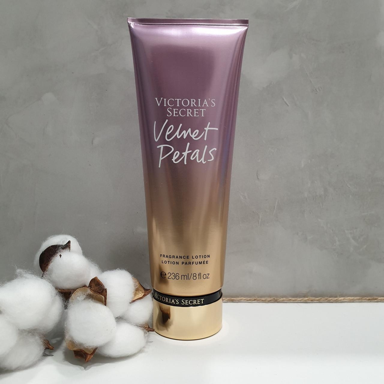Лосьон для тела Victoria's Secret - Velvet Petals