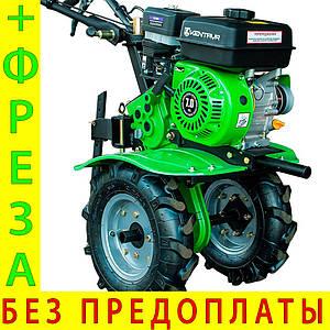 Мотоблок бензиновый Кентавр МБ 40 2