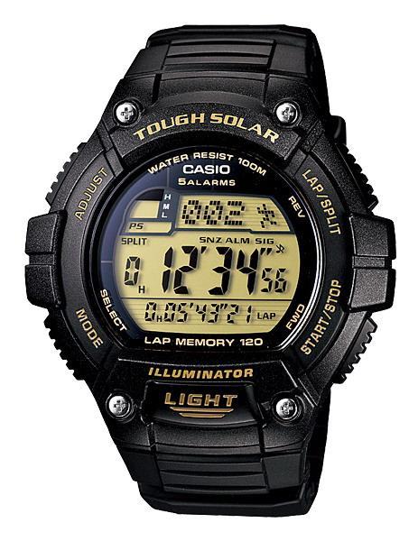 Мужские часы Casio W-S220-9AVEF