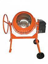 Бетономешалка B 1510 Agrimotor 155л 1000вт, фото 3