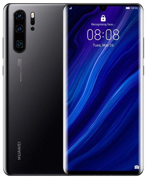 Huawei P30 Pro 6/128GB Black