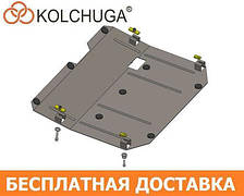 Защита двигателя Chevrolet Captiva (c 2011--) 2.2D, 2.4, 3.0