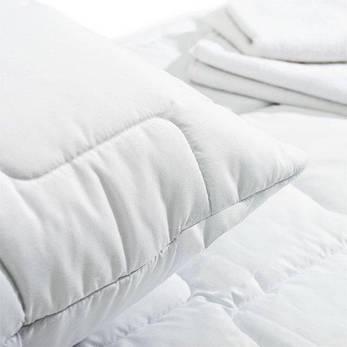 Подушка стеганая 70х70 Классик, фото 2