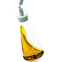BergHoff Многофункциональное стекло Масло Банка для горшков Уксусный соус Cruet Контейнер для кухни Ароматизатор Инструмент-1TopShop