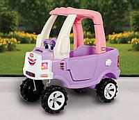 Машинка каталка принцессы Little Tikes 627514, фото 1