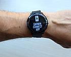 Смарт-годинник Garmin Vivoactive 3 Music Black Чорні, фото 7
