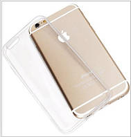 Силиконовый чехол для iPhone 6S Plus