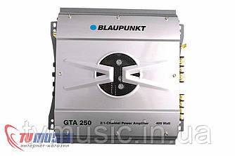 Усилитель Blaupunkt GTA 250