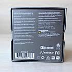 Смарт-годинник Garmin Vivoactive 3 Music Granite Blue with Rose Gold Hardware, фото 6