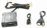 USB адаптер Connects2 CTANSUSB001 (Nissan)