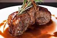 Як обрати ідеальний соус для м'яса