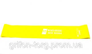 Mini Bands (Желтый) W4Y