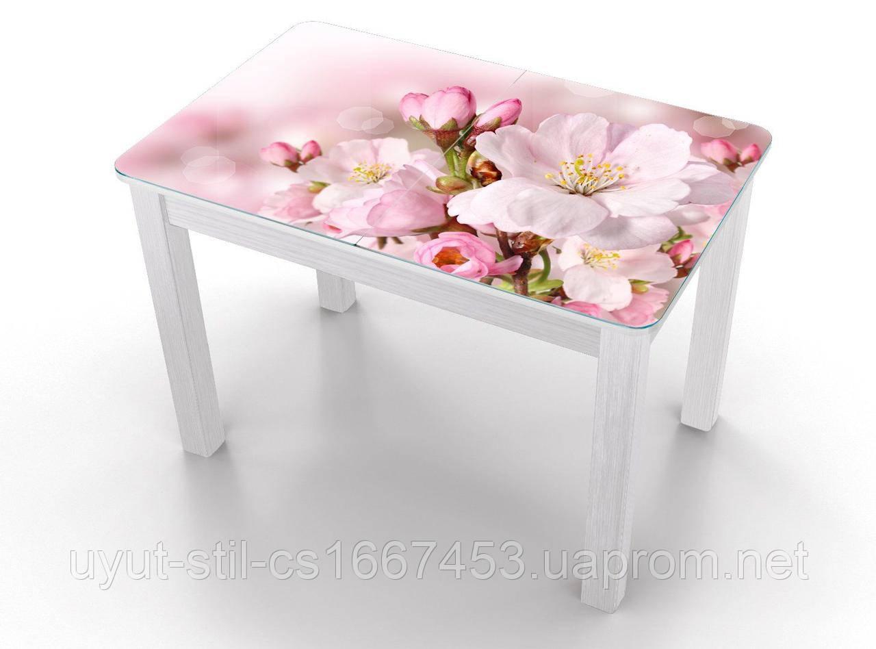 Обеденный раскладной стол Boston A