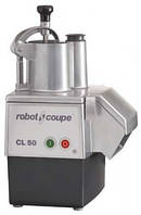 Овощерезка эл. Robot Coupe CL 50Е /220/ (Франция) до 250 кг\ч -300