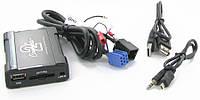 USB адаптер Connects2 CTASKUSB001 (Skoda)