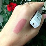Матовая жидкая помада для губ Relouis Nude Matte Complimenti, фото 9