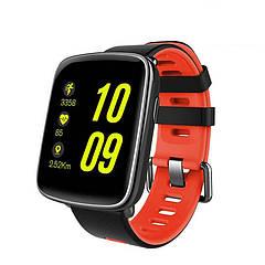 Розумні годинник Smart Smart Watch GV68 Red Waterproof (SWGV68R)