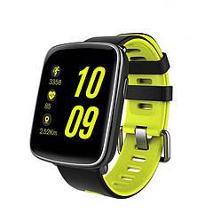 Розумні годинник Smart Smart Watch GV68 Green Waterproof (SWGV68G)