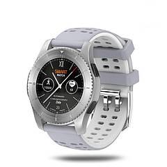 Розумні годинник Smart Watch GS8 Grey (SWGS8GG)