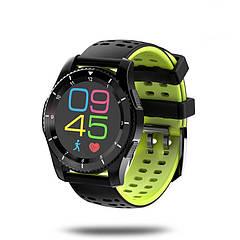 Розумні годинник Smart Watch GS8 Green (SWGS8G)