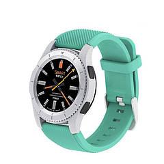 Розумні годинник Smart Watch G8 Green (SWG8G)