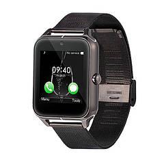 Розумні годинник Smart Watch Z50 Black (SWZ50BL)