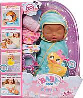 Zapf Creation Baby Born Кукла пупс беби борн с ванной Очаровательная Китти 904114