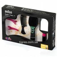 Набор щеток для волос Braun (5868)