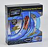 Светящийся трубопроводный автотрек Chariots Speed Pipes 27 элементов, фото 5