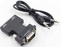 Конвертер с HDMI на VGA OUT 6737, фото 1
