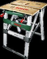 Рабочий стол с функцией зажима BOSCH PWB 600 (0603B05200)