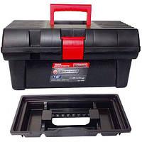 """Ящик для инструментов HAISSER  16"""" Stuff Basic (415*226*200)"""
