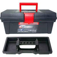 """Ящик для инструментов HAISSER  12"""" Stuff Basic (312*167*130)"""