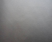 Кожзам серый 14гр(7066)