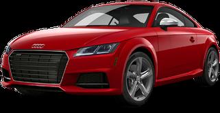Тюнинг Audi TT 8S FV ( 2014+ )