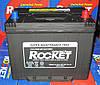 Акумулятор  Rocket 6CТ-80 АЗІЯ ЕвроSMF 85D26L