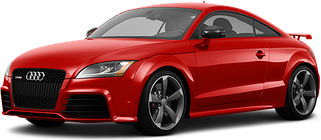 Тюнинг Audi TT 8J ( 2006 - 2014 )