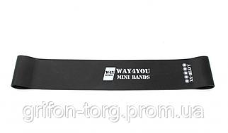 Mini Bands (черный) W4Y