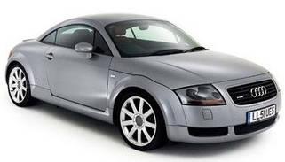Тюнинг Audi TT 8N ( 1998 - 2006 )