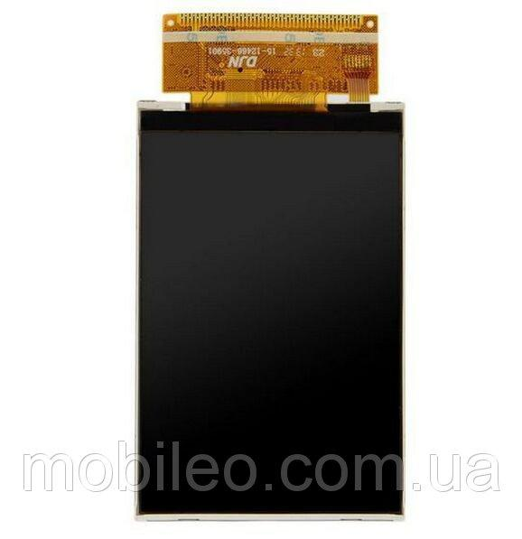 Дисплей (LCD) Huawei Y220 Ascend