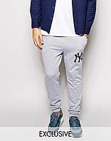 Мужские спортивные штаны Majestic New York Yankees