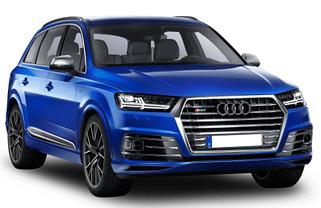 Тюнинг Audi Q7 4M (2015+)