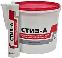 СТИЗ А Герметик для монтажного шва оконных конструкций