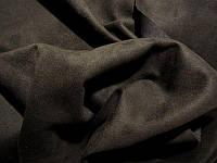 Замша на дайвинге (черный)