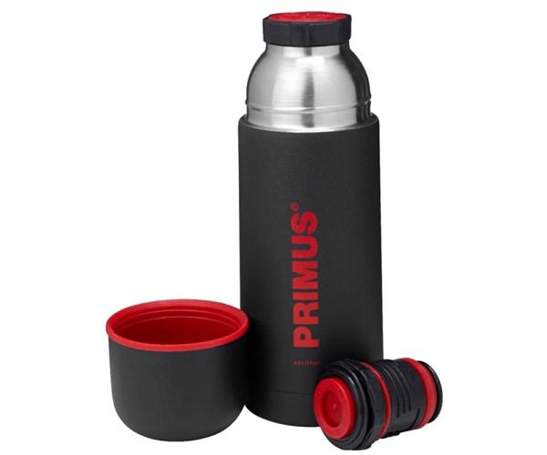 Термос Primus C&H Vacuum Bottle 500 мл Black (732362)