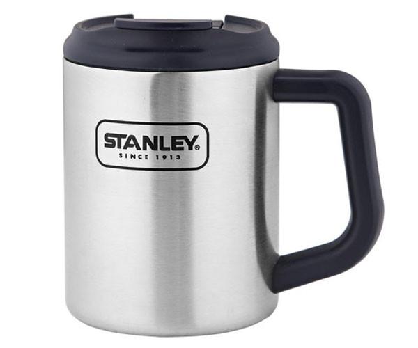 Термокружка Stanley Adventure SS Camp 470 мл (10-01701-006)